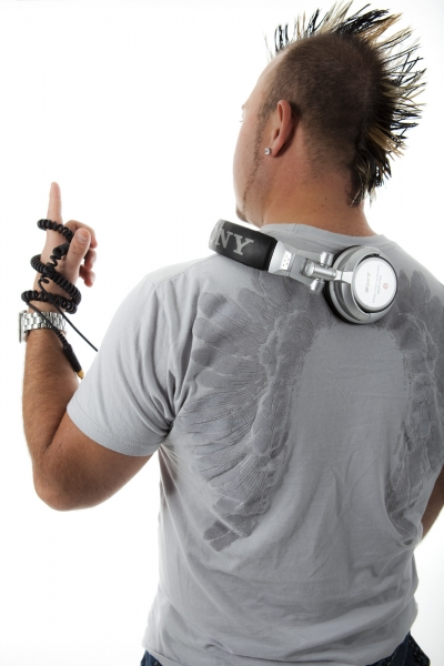 Life of a Los Angeles DJ